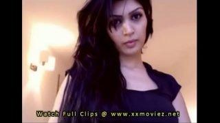 Desi indian College Girls Making Her Hot sex