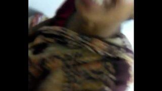 Hot Indian maid meena 3