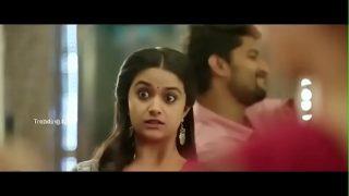 Keerthi Suresh Hot deleted Scene