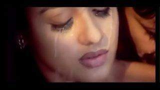 Nayanthara Hot Etotic Movie Scenes Collection