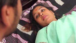 SINDHUJA (Tamil) as PATIENT, Doctor – Hot Sex in CLINIC