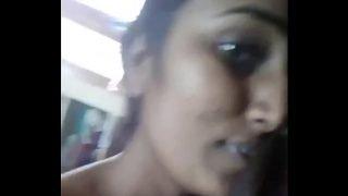 Swathi Naidu Fucking Her Self